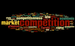 the complexities of competition and competitiveness challenges