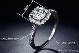 original wedding ring 2018 original wedding ring engagement gold ti new arrive arrow