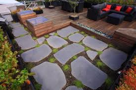 Paved Garden Design Ideas Paving Design Ideas Get Inspired By Photos Of Paving From