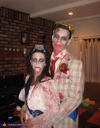 Halloween Costumes Zombies 25 Zombie Prom Ideas Zombie Makeup Diy