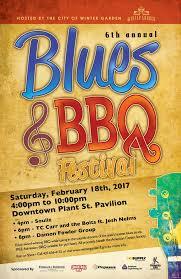 6th annual blues u0026 bbq festival west orange chamber of commerce