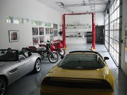 Cool Car Garages Garage Pics Page 2 Lotustalk The Lotus Cars Community
