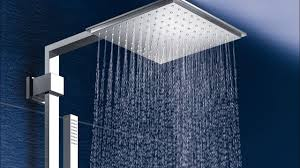 grohe euphoria cube xxl system 230 shower system with thermostatic