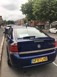 2007 vauxhall vectra in folkestone kent gumtree