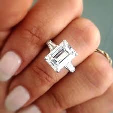 s diamond earrings 15 emerald cut diamond engagement ring s diamond earrings for men