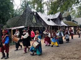 a rendezvous of culture at the ohio renaissance festival 4 the