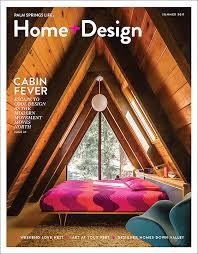 palm springs life u0027s home u0026 design magazine
