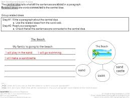My Family Writing Practice Lesson Plan Education 2 Nd Grade Writing Strategies 1 1 3q Related Ideas And