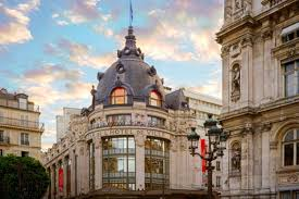 bhv cuisine le bhv marais opens its food market the parisian omnivore