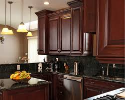 Cabinet Finishes For That Perfect Finishing Touch - Kitchen cabinets finish