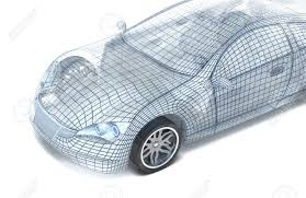 4 basic concepts of car design