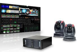 tvs 2000a tracking virtual studio system datavideo us