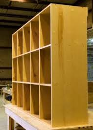 Storage Bin Shelves by Custom Made Extra Large Cubby Storage Bin Shelves By Ambassador
