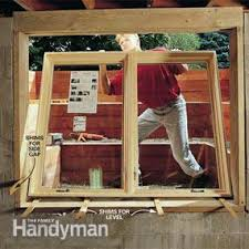 Enlarging Basement Windows by How To Install Basement Windows And Satisfy Egress Codes Family