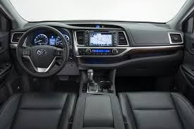 2014 toyota highlander ground clearance 2014 toyota highlander preview j d power cars