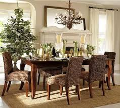 Formal Dining Room Table Centerpieces 3452