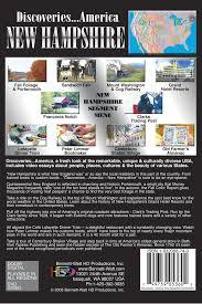 New Hampshire travel magazine images Bennett watt new hampshire travel dvd bennett watt entertainment jpg