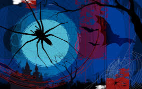 fall halloween wallpaper october monsters u201d 60 spooky halloween wallpapers u2013 lava360