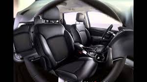 fiat freemont 2016 fiat freemont cross 2016 interior youtube