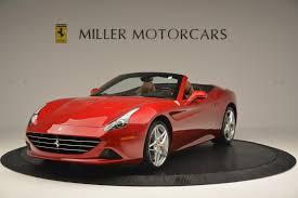 Ferrari California 2015 - 2015 ferrari california t stock 4312 for sale near greenwich ct