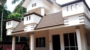2 Storey House Plans 3 Bedrooms Two Storey Kerala House Designs Keralahouseplanner Home Plans With
