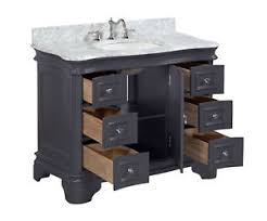 kitchen bath collection kitchen bath collection katherine 42 single bathroom vanity set