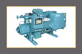 rwf ii compressors frick compressors johnson controls