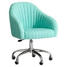 linen desk chair soho desk chair pbteen