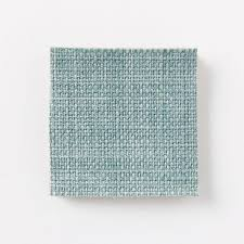 fabric by the yard heathered weave west elm