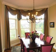 1000 ideas about bow window treatments on pinterest living room