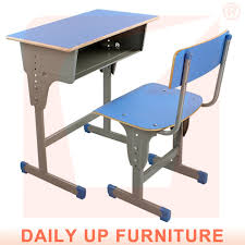 assemble study table and chair adjustable height desk set