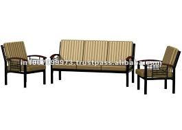 Metal Sofa Set Buy Metal Sofa SetSofa Set DesignsSimple Design - Sofa set designs india