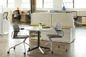 Knoll Office Desk Multigeneration By Knoll Office Snapshots