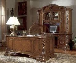 Office Desk Credenza Desk Credenza Hutch Foter