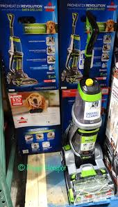 Bissell Rug Cleaner Rental Costco Sale Bissell Proheat 2x Revolution Pet Deluxe Carpet