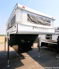 Truck Bed Trailer Camper New Or Used Truck Camper Campers For Sale Camping World Rv Sales