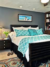 Teal Bedroom Decor Houzz Design Ideas rogersville