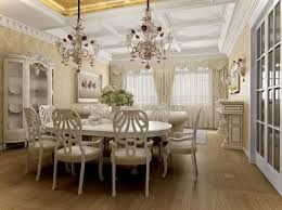 curtain dining room draperies ideas window treatments dining