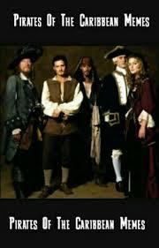 Pirates Of The Caribbean Memes - pirates of the caribbean memes raven di磧z wattpad