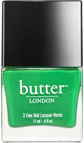 butter london nail lacquer british racing green amazon co uk