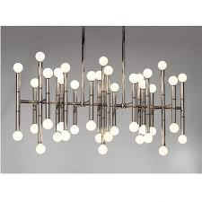 Modern Light Fixture Dining Room Beautiful Rectangle Chandelier For Ceiling Light