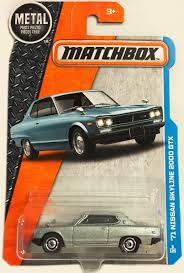 matchbox jeep 2016 matchbox 2016 mbx adventure city u002771 nissan skyline 2000 gtx