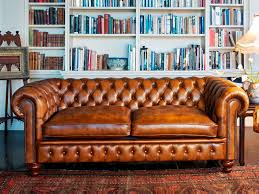 chesterfield sofa chesterfield sofa leather wool 2 seater cromwell fleming
