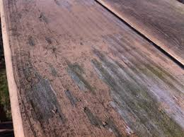 painting how should i clean and repaint a painted wooden deck