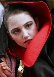 Vampire Costume Vampire Costume Ideas That Don U0027t