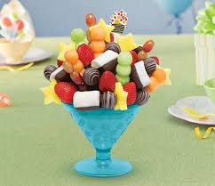 edible fruit arrangement ideas 3 reasons why an edible fruit arrangement is better than a flower