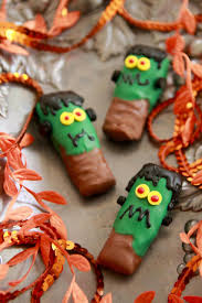 twix halloween monsters gemma u0027s bigger bolder baking
