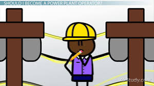 how to become a power plant operator career guide