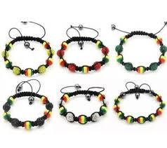 shamballa bracelet price images Handmade jamaican rasta hemp shamballa bracelet women men 10mm ebay jpg