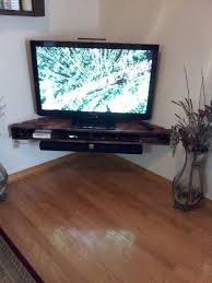 best 25 corner tv shelves ideas on pinterest corner tv small